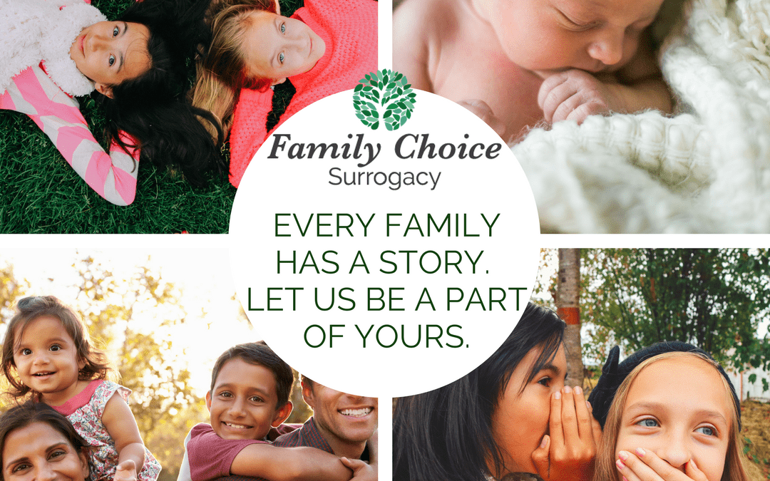 Let us help deliver your family dreams